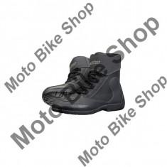 MBS Ghete moto Probiker Active, negru, 37, Cod Produs: 21915037LO - Cizme barbati