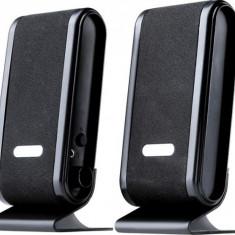 Boxe Tracer 2.0 Quanto USB, negru - Boxe PC