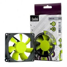 Coolink Ventilator Coolink SWiF2-80P - 80mm - Cooler PC