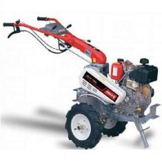 KIPOR Motocultor KDT 910E, diesel