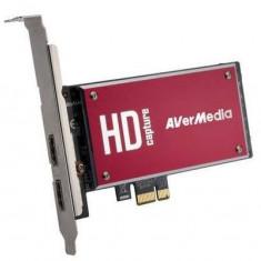 Placa de captura AverMedia DarkCrystal HD Capture SDK II C729 - Placa de captura PC