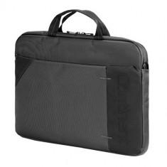 SUMDEX Continent CC-205, Geanta laptop, 15.6 inch, antracit