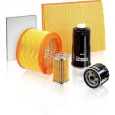 Starline Pachet filtre revizie AUDI A6 2.5 TDI 150 cai, filtre Starline - Pachet revizie
