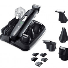 Aparat de tuns Remington PG6130- Set de ingrijire personala Groom Kit