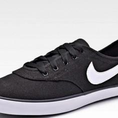 Tenisi originali Nike Regent - Tenisi barbati Nike, Marime: 42, 42.5, Culoare: Negru, Textil