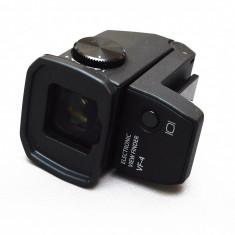 Vizor electronic Olympus VF-4 impecabil, la cutie - Aparat Foto Mirrorless Olympus