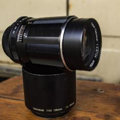 Takumar135mmf1/3.5 monturam42 - Obiectiv DSLR Pentax