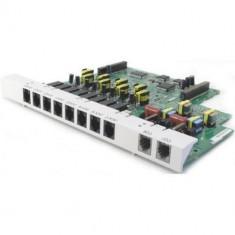ACC CENTRALA PANASONIC CARTELA 2CO 8 INTERIOARE KX-TE82480CE - Sistem teleconferinta