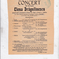 Scriere a lui A Vlahuta catre D.G.Khiriac ( dirijor compozitor) - Autograf
