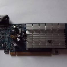 Placa video Gigabyte Legacy 256 Mb / GF 7200 GS / PCI Expres (v4) - Placa video PC Gigabyte, PCI Express, nVidia