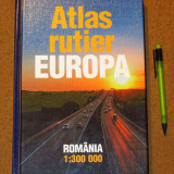 ATLAS RUTIER EUROPA - Reader's Digest