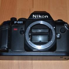 APARAT FOTOCU FILM NIKON F-301