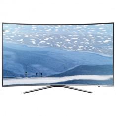 Televizor LED Curbat Smart Samsung, 123 cm, 49KU6502, 4K Ultra HD - Televizor LCD