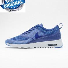 ADIDASI ORIGINALI 100% Nike Air Max THEA PRINT germania UNISEX NR 40 ;40.5 - Adidasi barbati, Culoare: Din imagine