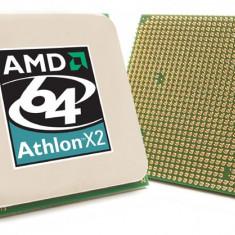 Procesor AMD Athlon 64 X2 5200B, Dual Core, 2.7GHz, Socket AM2, pasta+garantie! - Procesor PC AMD, Numar nuclee: 2, 2.5-3.0 GHz