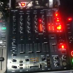Mixer Behringer DjX900 usb - Mixere DJ