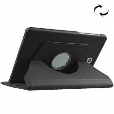 Husa piele Samsung Galaxy Tab S2 8.0 T710 Litchi - Husa Telefon