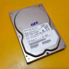 118E.HDD Hard Disk Desktop, 80GB, Hitachi, 7200Rpm, 8MB, Sata II, 40-99 GB, SATA2
