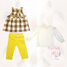 Compleu fetite - Hainute bebelusi