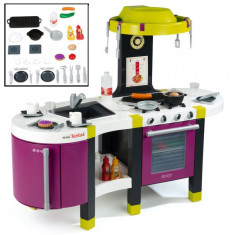 Bucatarie Tefal Studio French 24133 Smoby