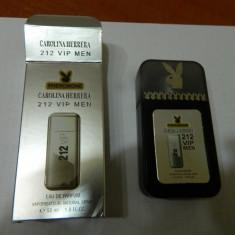 NOU!!!!PARFUM 55 ML 212 VIP MEN --SUPER PRET, SUPER CALITATE! - Parfum barbati Carolina Herrera, Apa de parfum