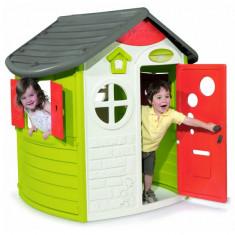 Casuta pentru copii Jura 310263 Smoby
