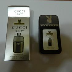 NOU!!!!PARFUM 55 ML GUCCI GUILTY --SUPER PRET, SUPER CALITATE! - Parfum barbati Gucci, Apa de parfum
