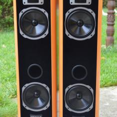 Boxe Quadral Shogun Prestige Gold HiEnd Speaker