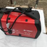 Aparat sudura HELVI 220V + cabluri