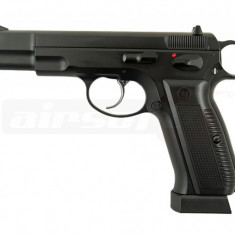 KJW CZ75 KP-09 CO2 - Arma Airsoft