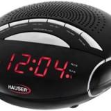 Radio cu ceas desteptator CL-8024 - Aparat radio