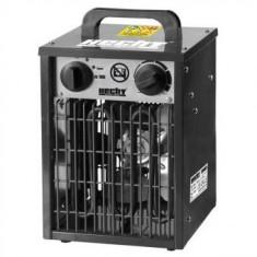 Radiator electric cu 3 trepte de putere HECHT 3502, 2000 W - Calorifer electric