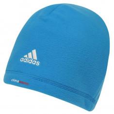 Fes caciula Adidas pentru iarna 2016 fesuri caciuli barbati - Fes Barbati Adidas, Marime: Marime universala, Culoare: Albastru