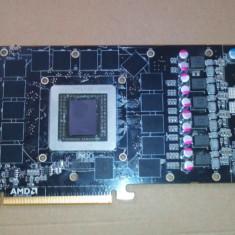 Placa Video Sapphire 290X Tri-X DEFECTĂ - Placa video PC
