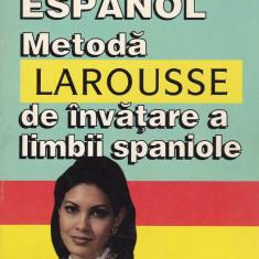 Jean Chapron - Hablamos espanol - 576272 - Ghid de conversatie teora