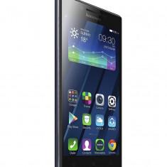 Lenovo P70 DualSim, LTE 4G, True 8 Core, 2Gb RAM, 16Gb ROM, 4000mAh, 13mp, A 5.1 - Telefon mobil Lenovo, Negru, Neblocat, Octa core