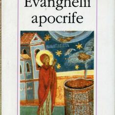 Cristian Badilita - Evanghelii apocrife - 674340 - Carti Crestinism