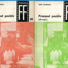 Sylviu Comanescu - Procesul pozitiv (alb-negru) - 461516 - Carte Fotografie