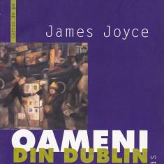 James Joyce - Oameni din Dublin - 642472 - Roman