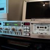 Vintage Grundig CF 5500 cassette deck 3 HEAD - Deck audio