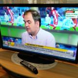 TV LED Samsung-102 cm,fac si schimb cu S6 Edge