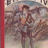 A. DUMAS - TATAL - ENRIC IV ( RELEGATA ) - Carte veche