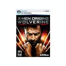 X-Men Origins: Wolverine - Film actiune