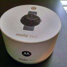 Motorola Moto 360 - Smartwatch