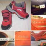 Adidas HAGLOFS Vision Gore Tex 39=25, 5cm dama munte iarna salewa lowa merrel - Incaltaminte outdoor