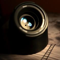Nikon AF-S 50mm f/1.8G - Parasolar Obiectiv Foto