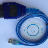 Interfata diagnoza auto VAG COM KKL USB 409.1 Audi Skoda Seat Volkswagen, etc