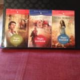 MAGIA UMBREI, de Nora Roberts, 3 vol - Roman dragoste