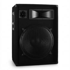 Omnitronic PA Difuzor DX 1522 de 800 W - Boxa activa