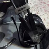 Casti Gaming Somic 938 Black